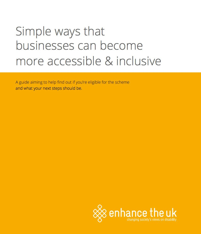 Simple ways that businesses can become more accessible and inclusive