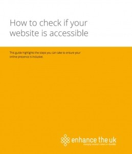 How to check if your website is accessible