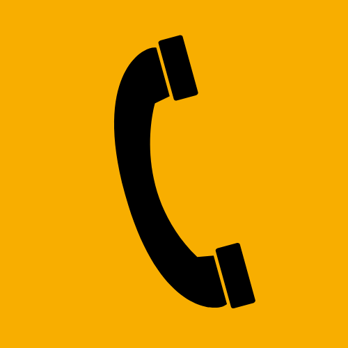 An illustration of a telephone