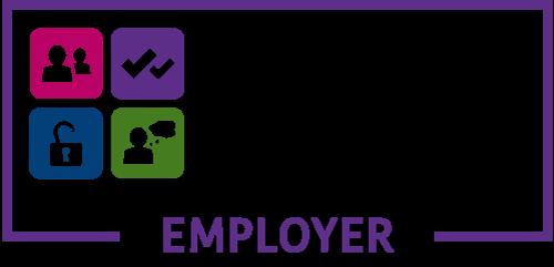 Disability confident employer