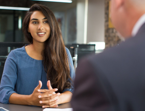 What are Standard Reasonable Adjustments for interviews?